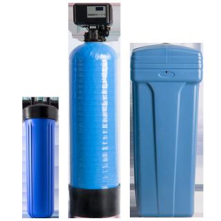 Easy — базовое решение для очистки воды  - aquafilter.com.ua 2