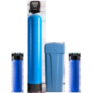 Eco — качественная очистка воды при невысоких затратах  - aquafilter.com.ua 2