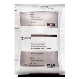 Ионообменная смола Lewatit S1567 - aquafilter.com.ua 1