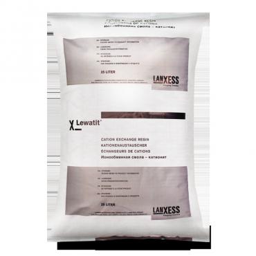 Ионообменная смола Lewatit S1567