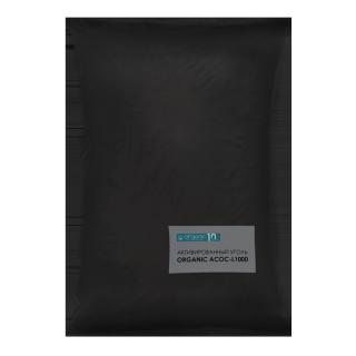 Активированный уголь Organic ACOC-L1000 - aquafilter.com.ua 1