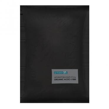 Активированный уголь Organic ACOC-L1000