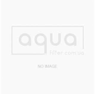Фильтр Organic 2,5 x 10, 1/2'' для механической очистки воды - aquafilter.com.ua 1