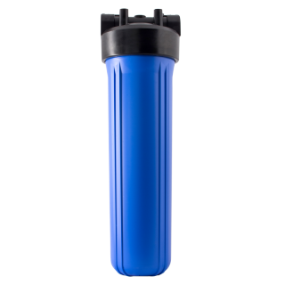 Корпус фильтра Organic Big Blue 20 - aquafilter.com.ua 1